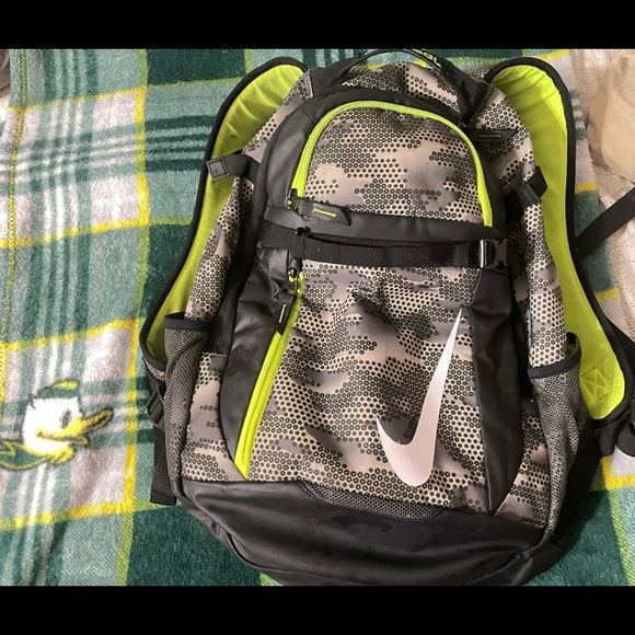 Rare Nike BSBL Backpack Perfect Condition